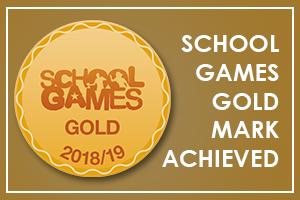 Image result for school games gold 2019